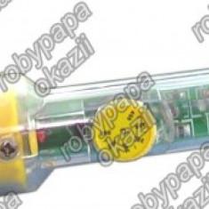 Ciocan Pistol Letcon de lipit cu regulator de temperatura inter 200-450 grade - 091A