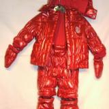 Costumas copii PRENATAL - 0 - 3 luni, Compleuri