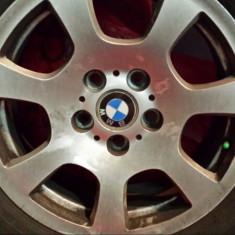 JANTE PE 16 CU ANVELOPE (215/55/16) - Janta aliaj BMW, Numar prezoane: 5