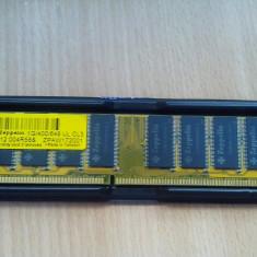 Vand memorie Zeppelin DDR1 x1Gb /400Mhz cu 6 ani garantie - Memorie RAM Zeppelin, Dual channel