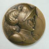FRANTA - FRANCE - SOCIETE MILITAIRE D'ESCRIME - CAMPIONNAT MILITAIRE - PARIS 1928 - Ordin/ Decoratie