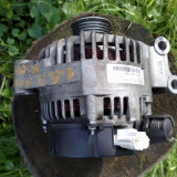 ALTERNATOR FORD FOCUS 2 /C-MAX 1.6 BENZINA MAGNETI MARELLI 105 A 3N1110300AE - Alternator auto, FOCUS C-MAX - [2003 - 2007]