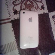 iPhone 3G Apple 16GB ALB, Neblocat