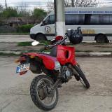 Motocicleta Cagiva - Enduro 125 Cagiva
