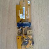 Conector SIM CARD Toshiba Portage A600