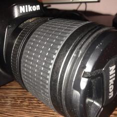 Obiectiv DSLR - Nikon AF-S DX NIKKOR 18-105mm f/3.5-5.6G ED VR