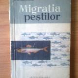 D1 Migratia pestilor - M . Niculescu Duvaz