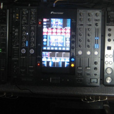 Mixer audio-video SVM-1000 si 2 X DVJ-1000 - Console DJ Pioneer