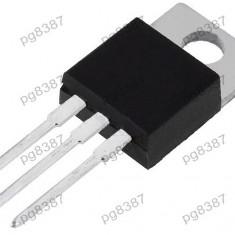 Tranzistor IRF740PBF unipolar, N-MOSFET-017478