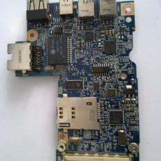 Conector USB SIm, Audio Dell Latitude E4300 - Port USB laptop Lenovo