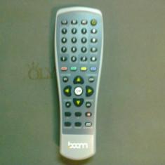 Telecomanda Receiver Satelit - Telecomanda Dolce / Boom TV
