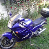 Motocicleta Honda - Vand motocicleta marca Honda VFR 750 F