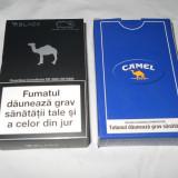 Carti poker - Carti de joc pentru Poker branduite Camel