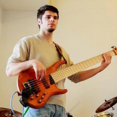 OFERTA ! Chitara bass MTD Kingstone Z6