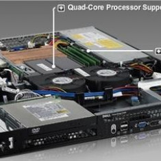 Dell Power Edge R200 server