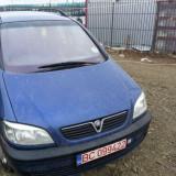 Dezmembrez opel zafira 1. 6 benzina 2002 StarCars dezmembrari - Dezmembrari Opel