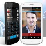 Telefon Allview 5 ANI GARANTIE A5 Quad Dual-Sim, Negru, Neblocat