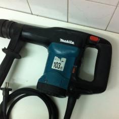 Rotopercutor Makita, 1000-1500, SDS Max, 5.1-10 - Pikamer Demolator Marca MAKITA HM0860C