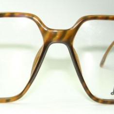 OCHELARI DUNHILL VINTAGE - Rama ochelari Ray Ban, Barbati, Maro, Dreptunghiulare, Titan, Rama intreaga
