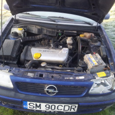 Dezmembrari Opel - Dezmembrez Opel Astra F Cabrio 1. 4 16v