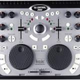 Hercules DJ Control MP3 Portable USB DJ Mixer - IEFTIN!!!