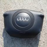 Airbag volan Audi A4 IMPECABIL - Airbag auto