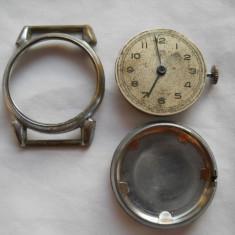 Ceas de mana - Vechi Ceas Mecanic RUHLA UMF Rusia