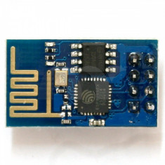 Modul WIFI (UART) ESP8266 Arduino / PIC /AVR / ARM