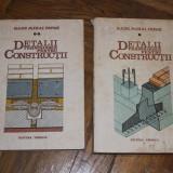 Radu Mihai Papae - Detalii tehnologice pentru constructii (vol.1 + vol.2) - Carti Constructii