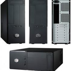 * Carcasa Cooler Master Elite 361 + 2 ventilatoare 120mm + Sursa Antec Earthwatts EA-500D 500W - Carcasa PC Coolermaster, Mini tower