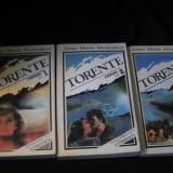 TORENTE- ANNE MARIE DESMAREST-EDITIE COMPLETA-3 VOL-