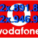 CARTELE - NUMERE - AUR_VIP_PLATINA_GOLD_SPECIALE_CARTELA_MICRO-SIM_VODAFONE_1 NUMAR_FAVORIT____ 072x.891.804 _____ 072x.946.935 _____ 8 __LEI__NR - Cartela Vodafone