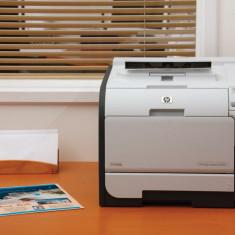 Imprimanta HP laserjet cp2025 - Imprimanta laser color HP, DPI: 600