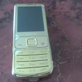 Telefon Mobil Nokia 6700 Auriu/Gold Classic