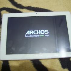 Tableta Archos 10.1 Titanium cu procesor Dual-Core 1.6GHz, 10.1