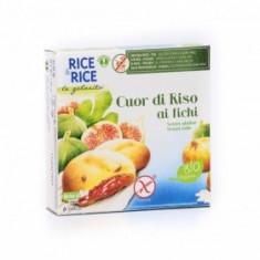 Biscuiti BIO din orez cu smochine, fara gluten 200g Probios