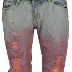 Blugi dama - REDUCERE! Pantaloni scurti de blugi Alcott de la 100 ron la 59 ron!