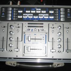 MIXER AUDIO-VIDEO DJ - Echipament karaoke Altele