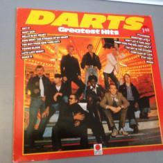 Muzica Rock Altele, VINIL - DARTS - GREATEST HITS (1983 / PICKWICK REC/ENGLAND ) - DISC VINIL/PICK-UP/VINYL