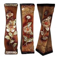 VAZA CERAMICA MARO (50 CM) - Suport flori