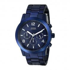 Ceas barbati 592 GUESS U0123G3 Analog Display Quartz Watch   100% original   Livrare cca 10 zile lucratoare   Aducem pe comanda orice produs din SUA - Ceas barbatesc