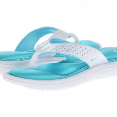 Sandale femei 469 Nike Comfort Thong | Produs 100% original | Livrare cca 10 zile lucratoare | Aducem pe comanda orice produs din SUA - Sandale dama