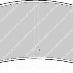 Placute frana RENAULT 5 1.4 Alpine A5 - FERODO FSL114