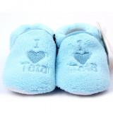 Botosei bebe 0-12 luni 12 cm - Botosi copii, Roz