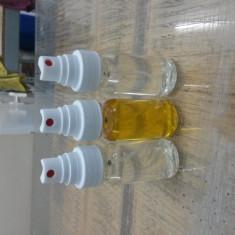 Odorizant Auto - Sticluta cu pulverizator guma turbo cws