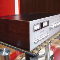 Amplificator audio - Amplificator vintage PATHE MARCONI