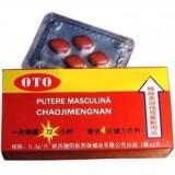 Putere masculina 4 tablete Amedsson