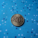 JN. 50 aurar 1973 Islanda