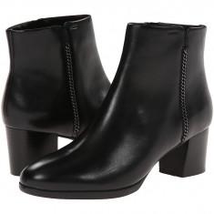 Boots femei Geox D Erikah 7   100% originals   Livrare cca 10 zile lucratoare   Aducem pe comanda orice produs din SUA - Cizme dama