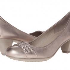 Pantofi cu toc femei ECCO Touch 50 Pure Pump | 100% originals | Livrare cca 10 zile lucratoare | Aducem pe comanda orice produs din SUA - Pantof dama